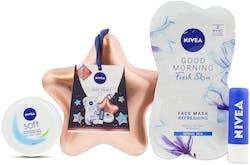 Nivea Star Skin Treats Set 5Pc