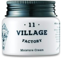 11 Village Factory Moisture Cream 55ml