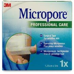 3M Micropore Tape 5m