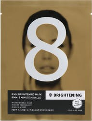 8MM Brightening Sheet Mask 27g