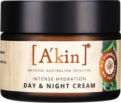 A'kin Intense Hydration Day and Night Cream  50ml