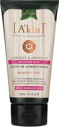 A'kin Lavender & Anthyllis Leave-In Conditioner 150ml