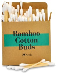 Acala Bamboo Cotton Buds 100