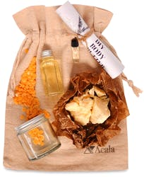 Acala Make Your Own Body Butter Kit