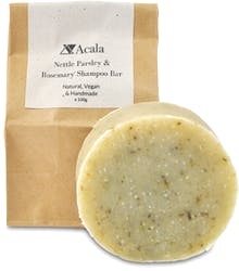 Acala Nettle And Rosemary Shampoo Bar 100g