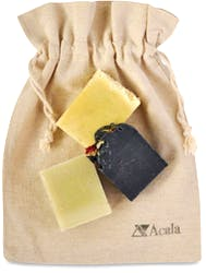 Acala Soap Lovers Gift Bag