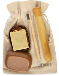 Acala Zero Waste Traveller Gift Bag