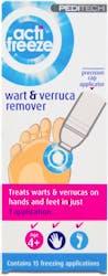 ActiFreeze Wart & Verruca Remover 38ml