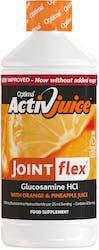 Activjuice Orange & Pineapple 1000ml