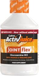Activjuice Orange & Pineapple 500ml