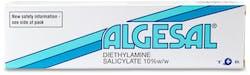 Algesal Local Analgesic Cream 50g