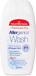 Allergenics Shower Gel 200ml