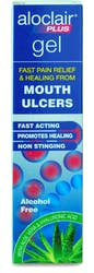Aloclair Gel for Mouth Ulcer Treatment 8g