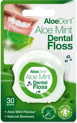 Aloe Dent Dental Floss 30Mtr
