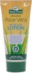 Aloe Pura Aloe Vera Aftersun Lotion 200ml