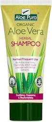 Aloe Pura Aloe Vera Shampoo Normal 200ml