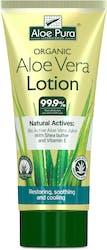 Aloe Pura Aloe Vera Skin Lotion 200ml