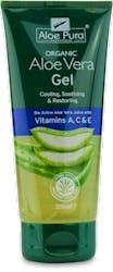 Aloe Pura Organic Aloe Vera Gel + Antioxidants 200ml