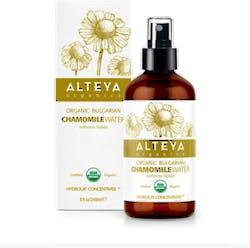 Alteya Organic Bulgarian Chamomile Roman Water 240 ml