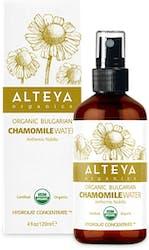 Alteya Organic Bulgarian Chamomile Water 120ml