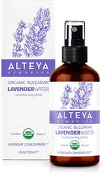 Alteya Organic Bulgarian Lavender Water 120 ml Spray