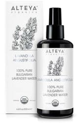 Alteya Organic Bulgarian Lavender Water 200 ml - Glass Bottle