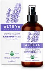 Alteya Organic Bulgarian Lavender Water 240ml