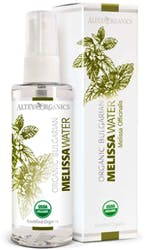 Alteya Organic Bulgarian Melissa Water 100 ml Spray