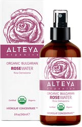 Alteya Organic Bulgarian Rose Water 240 ml