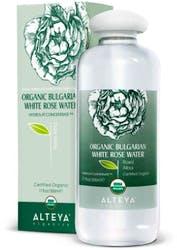 Alteya Organic Bulgarian White Rose Water (Rosa Alba) 500 ml