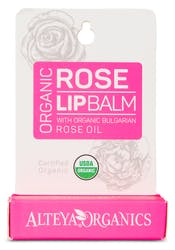 Alteya Organic Lip Balm Rose