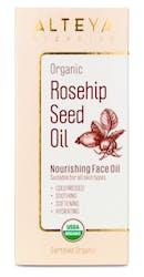 Alteya Organic Rose Hip Seed Oil 20ml