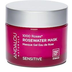 Andalou 1000 Roses Rosewater Mask 50g