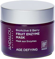 Andalou BioActive Berry Fruit Enzyme Mask 50g