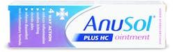 Anusol Plus HC Ointment 15g