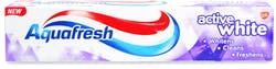Aquafresh Active White 125ml