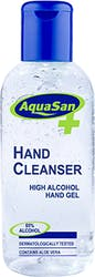 Aquasan Hand Sanitiser 100ml