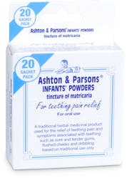 Ashton & Parsons Infants' Powders 20s