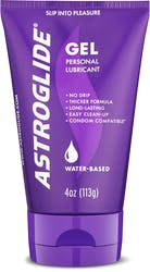 Astroglide Water Based Gel Lubricant 113g