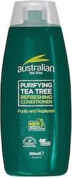 Aust Organic Tt Conditioner 250Ml
