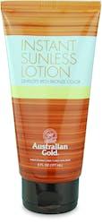 Australian Gold Instant Sunless Lotion 177ml