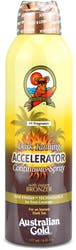 Australian Gold Dark Tanning Accelerator Spray 177ml
