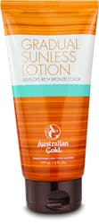 Australian Gold Gradual Build Sunless Lotion 177ml