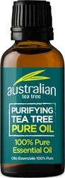 Australian Tea Tree 100% Pure Oil 10ml