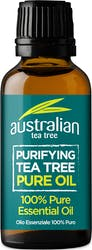 Australian Tea Tree 100% Pure Oil 25ml