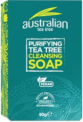 Australian Tea Tree Soap 90g