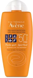 Avène Very High Protection SPORTS FLUID SPF50+ 100ml