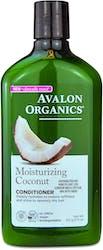Avalon Coconut Moisturising Conditioner