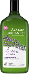 Avalon Lavender Nourishing Conditioner 312g