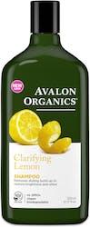 Avalon Lemon Clarifying Shampoo 325ml